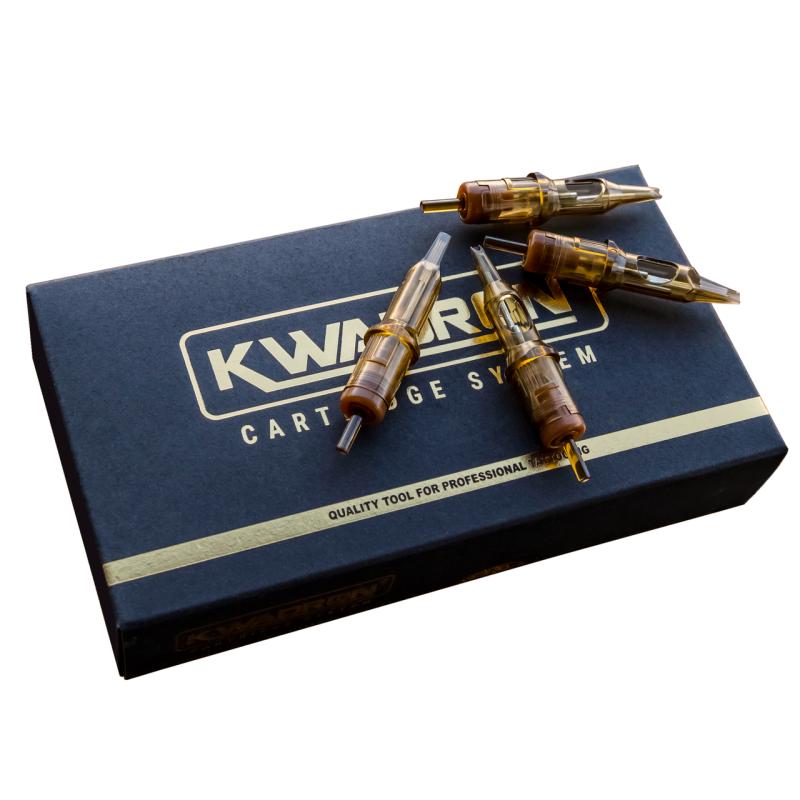 KWADRON® 0.30MM - 7RLLT