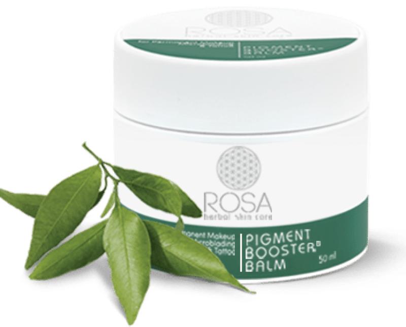 Pigment Booster balm 50ml- ROSA SKIN CARE kosmetika pro PMU