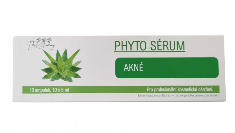 PHYTO sérum Akné
