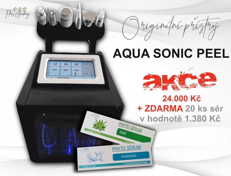 Aqua Sonic Peel