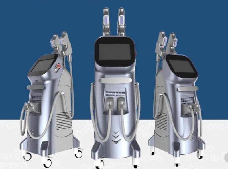 IPL SHR inovativní technologie Mona SHR-950
