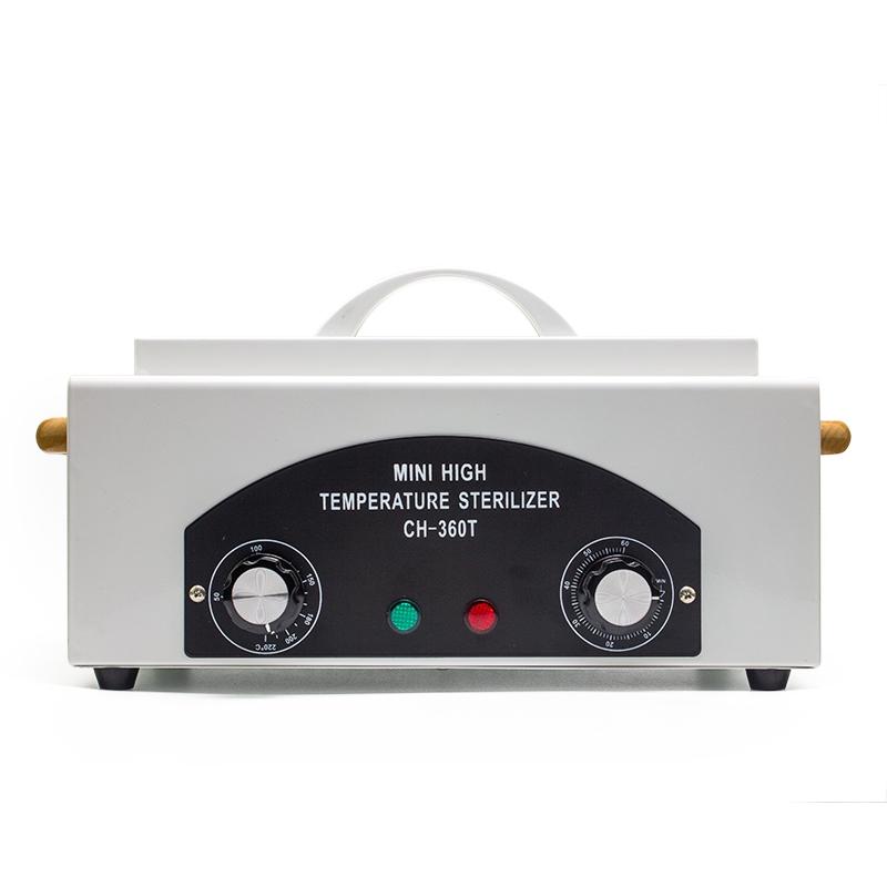 Mini horkovzdušný sterilizátor
